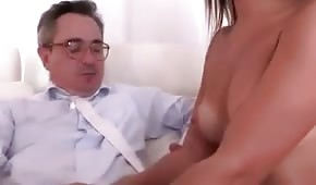 He wants to see her naked body