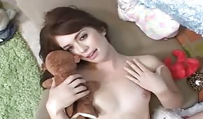 Sweet sex with teen porn